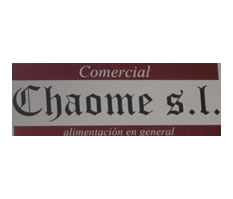 COMERCIAL CHAOME