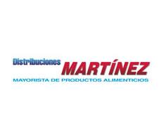 SORIGEL / DISTRIBUCIONES MARTINEZ