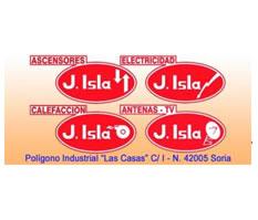 ELECTRICIDAD J. ISLA S.L.