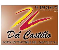 SORIA EXTINTORES DEL CASTILLO, S.L.
