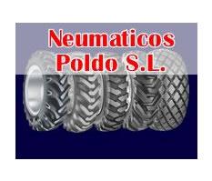 NEUMATICOS POLDO S.L.