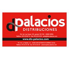 DISTRIBUCIONES PALACIOS