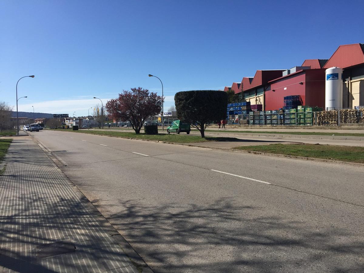 FOES y la Asociación de Empresas del Polígono Las Casas alegan contra el IBI y vuelven a pedir al Ayuntamiento de Soria bonificaciones