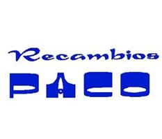 RECAMBIOS PACO DE SORIA, S.L.