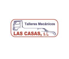 TALLERES MECANICOS LAS CASAS